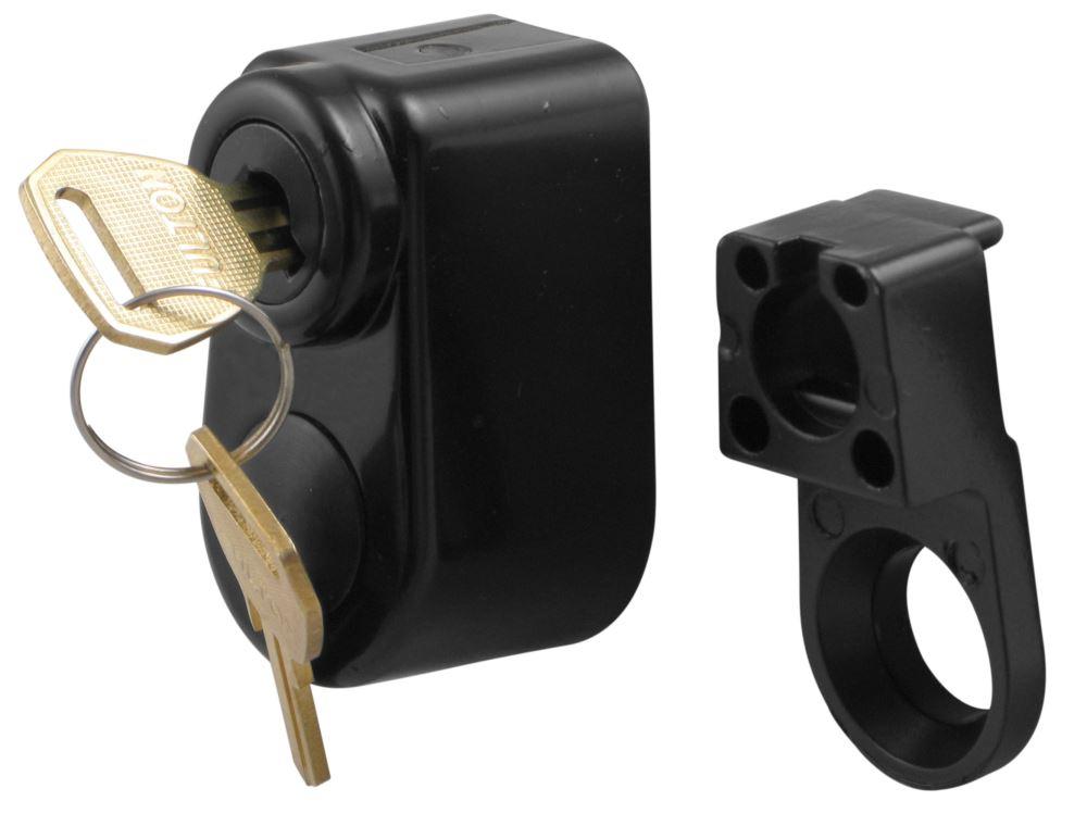 Tow Ready Spare Tire Locks - FSTL0603