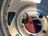 Tow Ready Keyed Unique Spare Tire Locks - FSTL0603