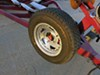 Spare Tire Locks FSTL0603 - Keyed Unique - Tow Ready