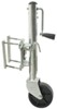 fulton trailer jack swivel - pull pin sidewind ftj12000101