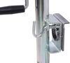 fulton trailer jack swivel - pull pin no drop leg ftj120w0301