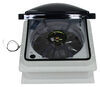 FV801250 - With 12V Fan Fantastic Vent RV Vents and Fans