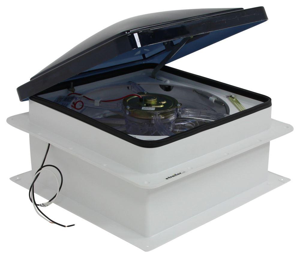 FV803350 - With 12V Fan Fantastic Vent Roof Vent