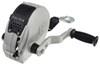 Fulton Standard Hand Crank Trailer Winch - FW16000101
