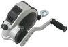 Trailer Winch FW32000101 - Standard Hand Crank - Fulton