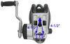 FW32000101 - Standard Hand Crank Fulton Standard Hand Winch