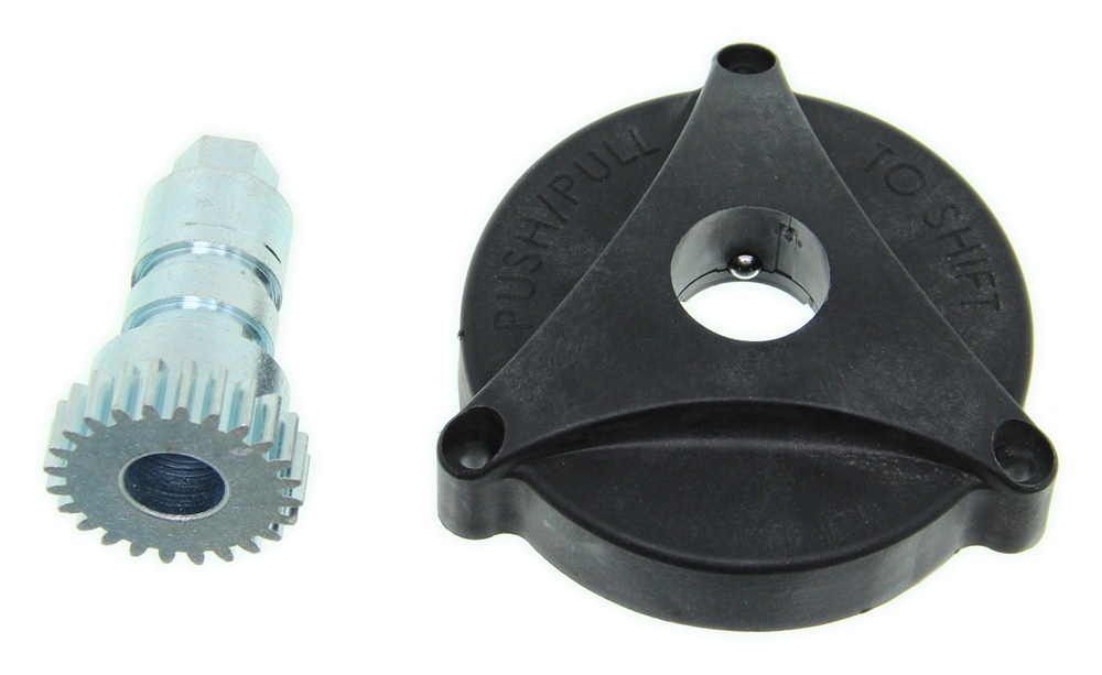 FW3200S01 - Hand Winch Fulton Accessories and Parts