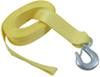 fulton accessories and parts cables straps strap heavy-duty winch with hook - 20' x 2 inch 4 000 lbs