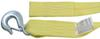 """Fulton Heavy-Duty Winch Strap with Hook - 20' x 2"""" - 4,000 lbs 2 Inch Wide FWS20HD0200"""