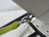 """Fulton Heavy-Duty Winch Strap with Hook - 20' x 2"""" - 4,000 lbs Strap FWS20HD0200"""