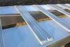 "Gen-Y Hitch Aluminum Loading Ramp Set - 144"" Long x 15"" Wide - 8,000 lbs 8000 lbs GH54FR"