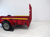 Gorilla-Lift Utility Trailer Tailgate Lift Assist w/ Cable - 300 lbs 300 lbs GL1