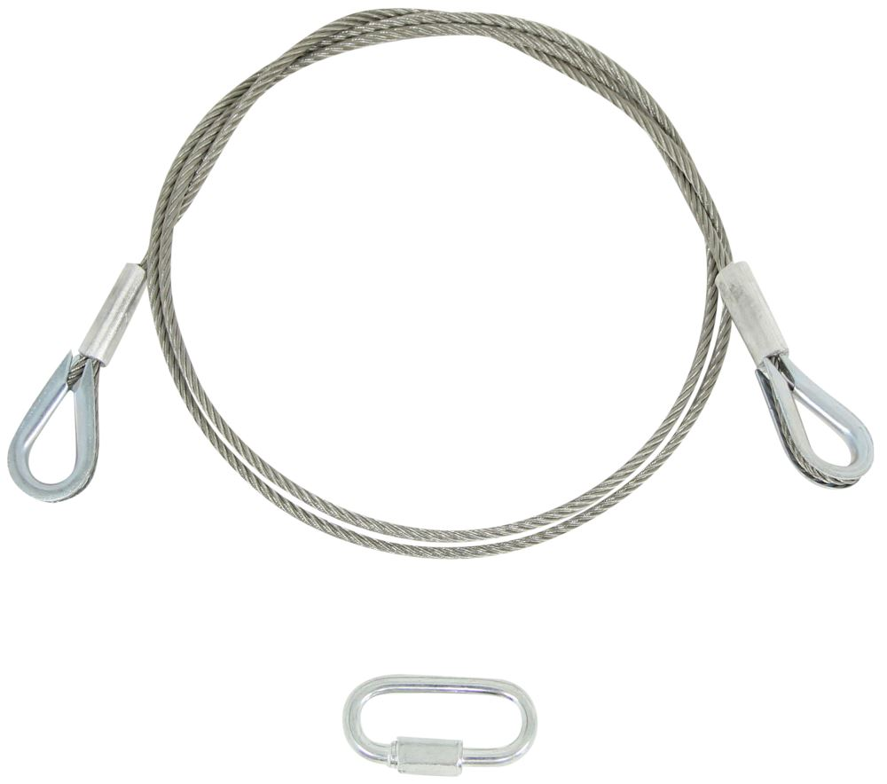GLC1-Q1 - Cables Gorilla-Lift Accessories and Parts