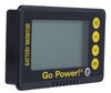 go power accessories and parts battery monitor gp44fr