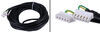 go power accessories and parts battery rv monitor kit with 25' cable