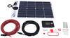 go power rv solar panels roof mounted kit flexible