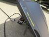 0  rv solar panels go power portable kit 1 panel duralite with digital controller - 100 watt