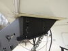 0  gooseneck and fifth wheel adapters gen-y hitch adapts trailer to shock absorbing 5th wheel-gooseneck pin box - lippert 1621/1621hd 30k gtw 5.5k tw