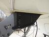 0  gooseneck and fifth wheel adapters gen-y hitch adapts trailer to shock absorbing 5th wheel-gooseneck pin box - lippert 1621/1621hd 30k gtw 4.5k tw