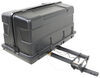 Lets Go Aero Slide Out Carrier Hitch Cargo Carrier - H00604