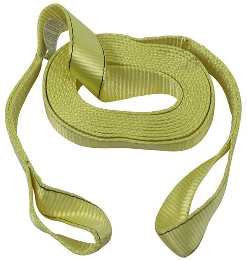 H10178 - Standard Loops Draw-Tite Recovery Strap