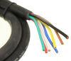 H20044 - Plug and Lead Hopkins Trailer Connectors