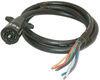 Hopkins Plug and Lead Wiring - H20046