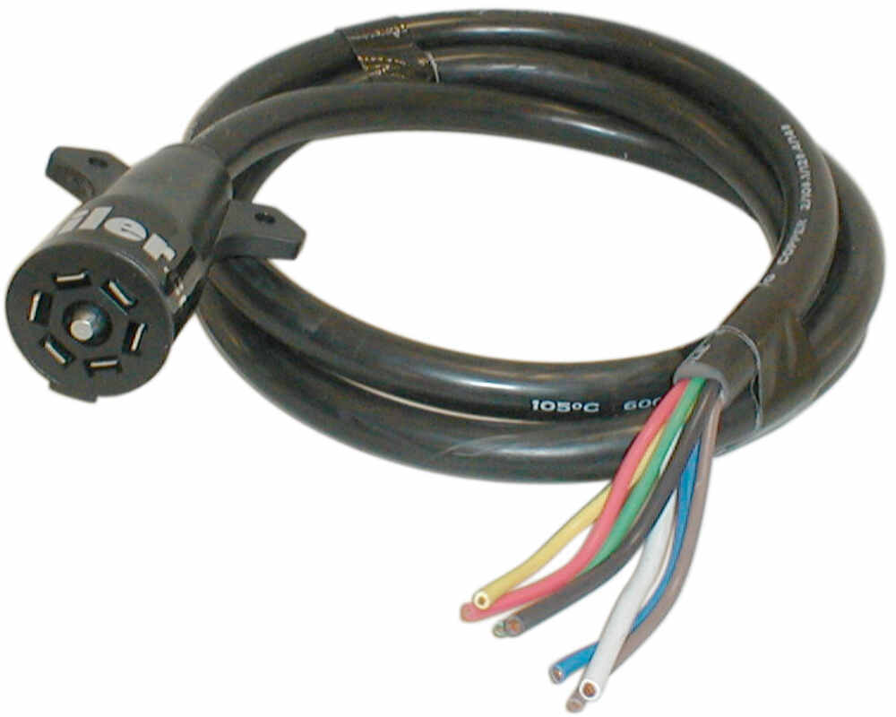 Hopkins Plug and Lead Wiring - H20046