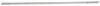 Polar Hardware 72 Inch Long Hinge Trailer Door Hinges - H300