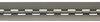 H300 - 1/4 Inch Pin Diameter Polar Hardware Trailer Door Hinges