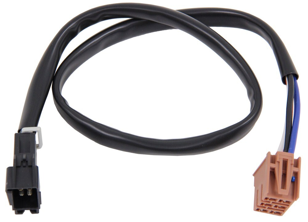 HA81781-HBC - Wiring Adapter Hayes Trailer Brake Controller