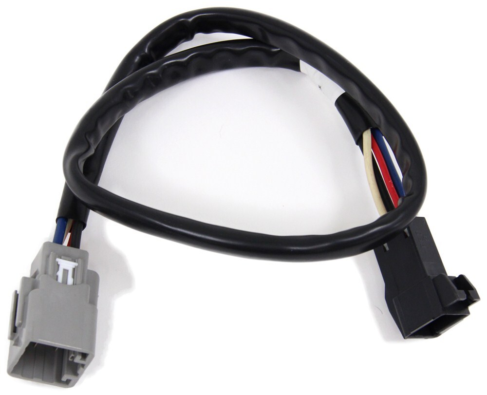 Accessories and Parts HA81784-HBC - Plugs into Brake Controller - Hayes