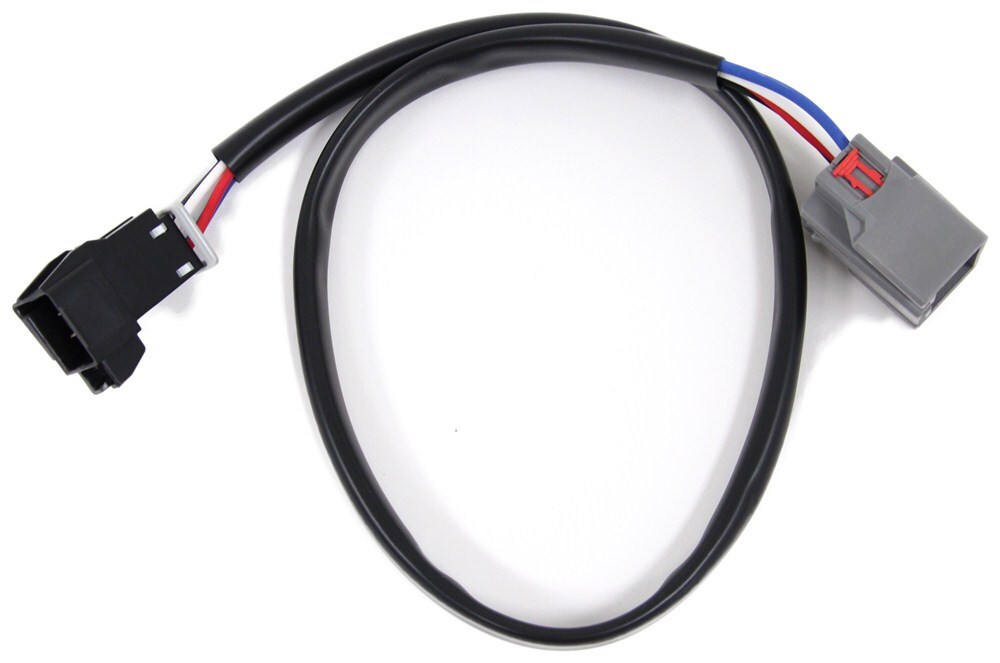 Hayes Wiring Adapter Accessories and Parts - HA81788-HBC