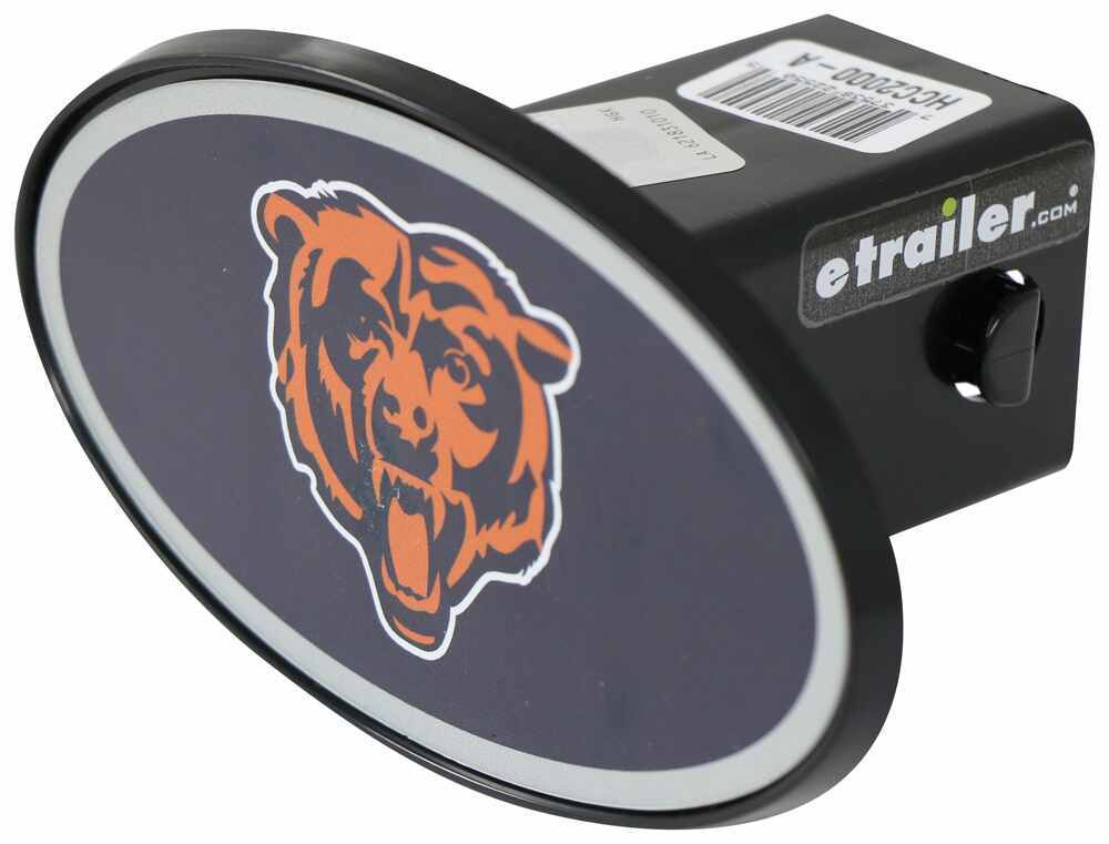 Great American NFL Hitch Covers - HCC2000