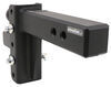 BulletProof Hitches Trailer Hitch Ball Mount - ED254