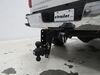 BulletProof Hitches Adjustable Ball Mount - HD256