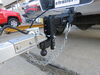 HD256 - 12000 lbs GTW,22000 lbs GTW BulletProof Hitches Trailer Hitch Ball Mount