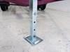 0  trailer jack fulton fixed mount drop leg hd50000101