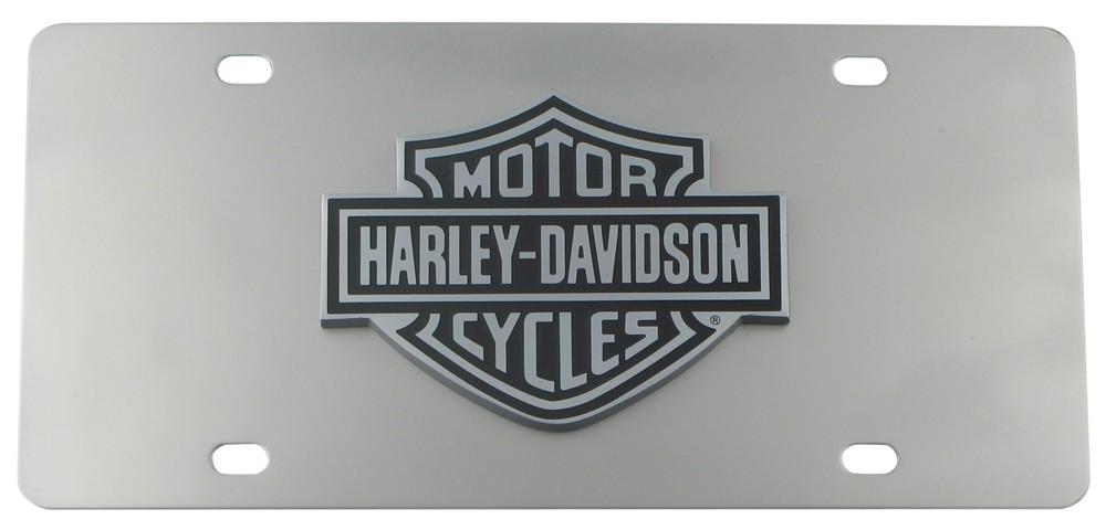 HDLPD14 - Full Plate Baron and Baron OEM
