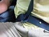 Heininger Holdings Seat Belt Adjuster - HE1027