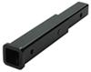 """Hitch Extender For 2"""" Trailer Hitch Receiver 14"""" Long Fits 2 Inch Hitch HE12"""