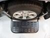 0  nerf bars - running boards heininger holdings tire step powder coat finish he4040