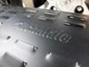 0  nerf bars - running boards heininger holdings powder coat finish he4040