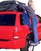 heininger holdings nerf bars - running boards powder coat finish he4040