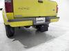 Heininger Holdings Extendable Step - HE4045 on 2001 Ford Ranger