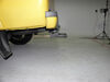 HE4045 - 9 Inch Heininger Holdings Hitch Step on 2001 Ford Ranger