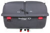 Hitch Cargo Carrier HGK819 - 33 Inch Wide - Lets Go Aero
