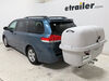 HGK826 - Class III,Class IV Lets Go Aero Hitch Cargo Carrier on 2014 Toyota Sienna