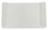 HL06951 - Clear Husky Liners Bug Shield