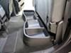 HL09031 - Cargo Box Husky Liners Rear Under-Seat Organizer on 2014 Chevrolet Silverado 1500